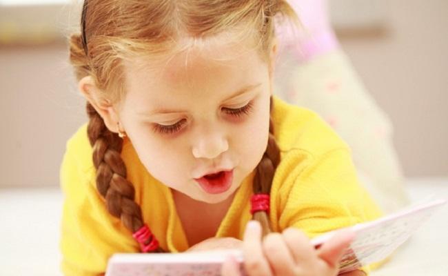 Как выучить стих ребенку